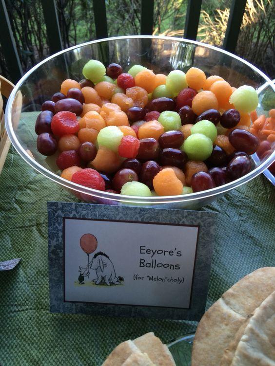 Eeyore's Balloons