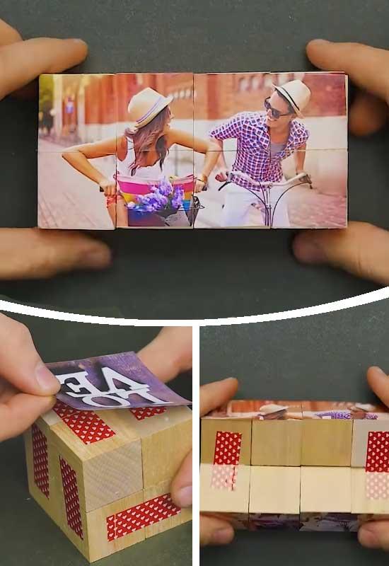 Diy Christmas Gift Ideas For Boyfriend Diy Sweetheart