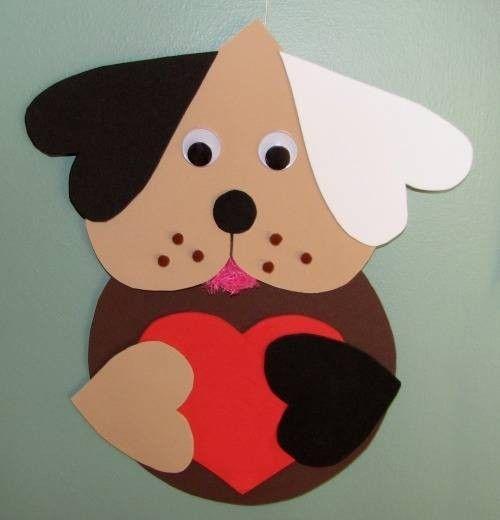 Heart Dog