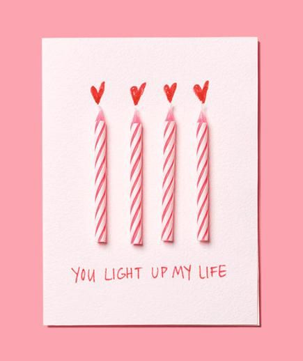 You Light My Life