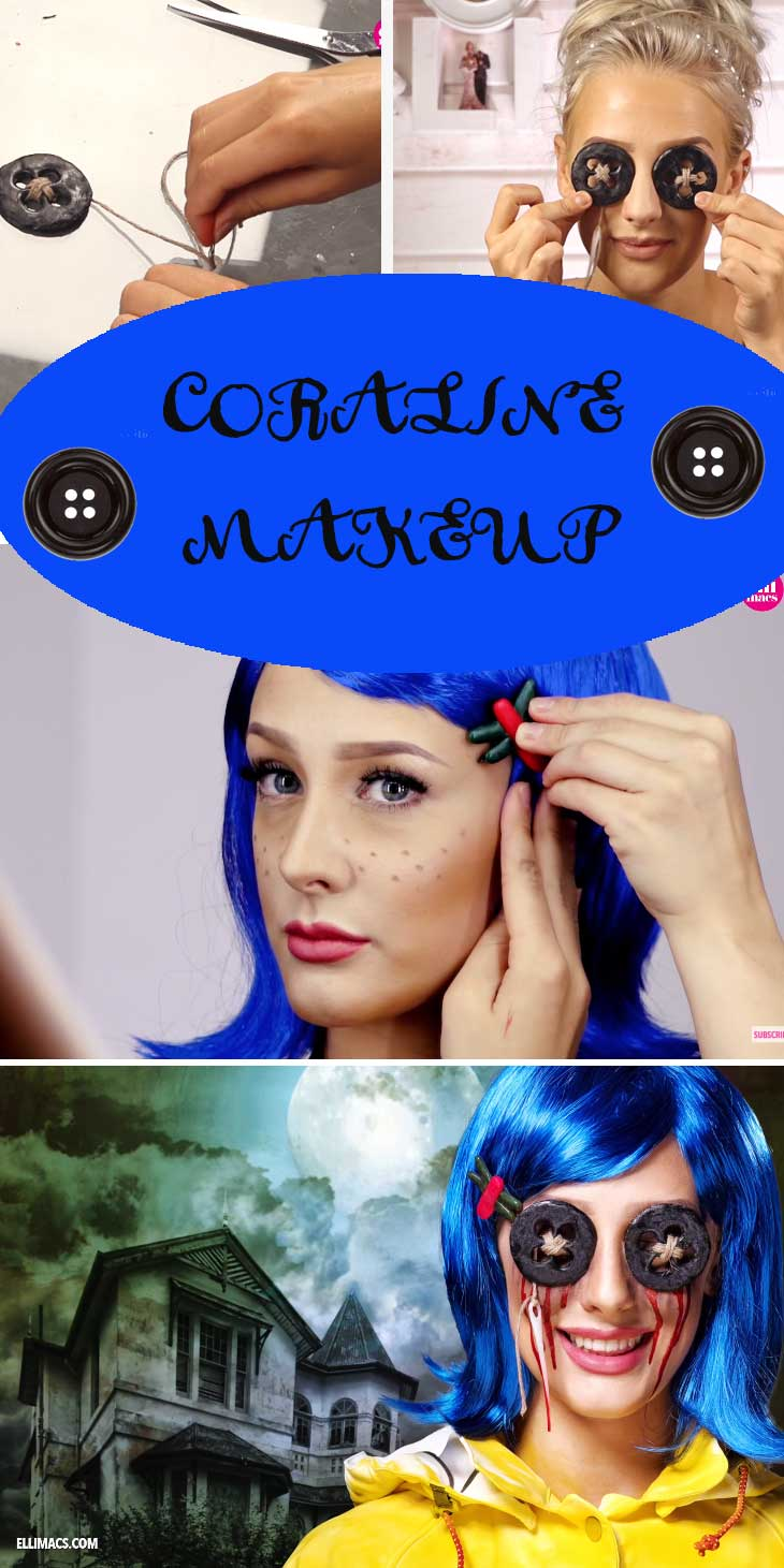 Diy Halloween Makeup For Women Diy Sweetheart