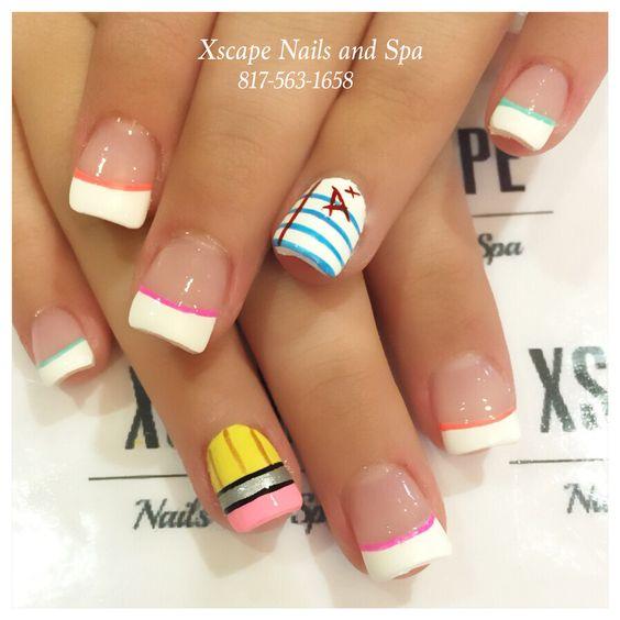 A+ Nail Designs