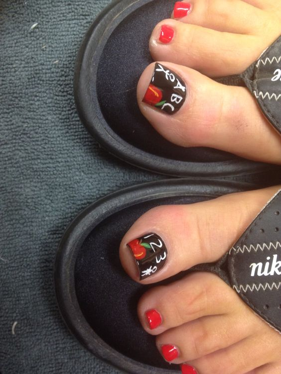 ABC's Nails
