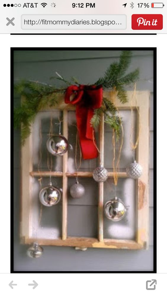 Christmas porch decor front entrances