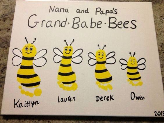 Grand Babe Bees