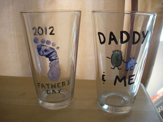 Daddy & Me Glasses