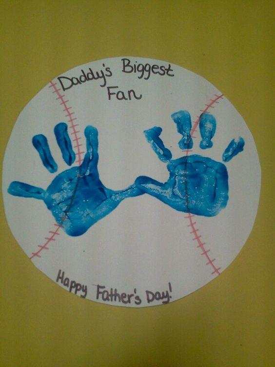 Daddy's Biggest Fan