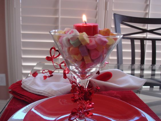 Candles & Candy