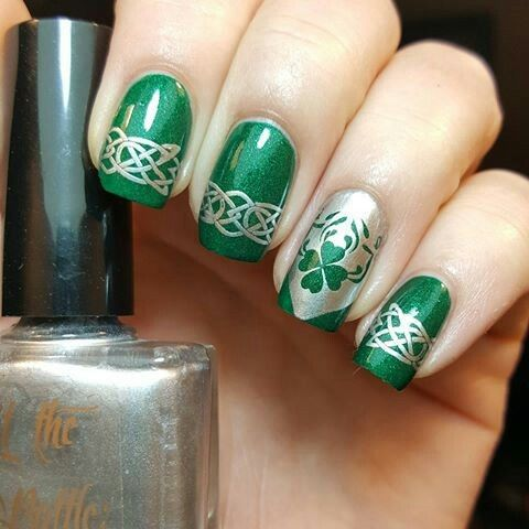 Celtic Inspired