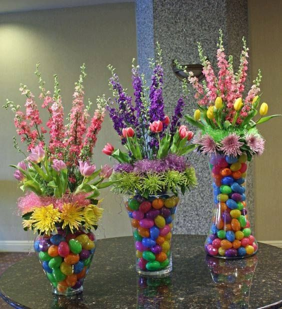 Easter Bouquets