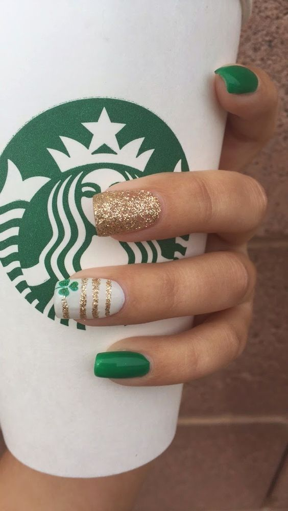 Starbucks Inspired