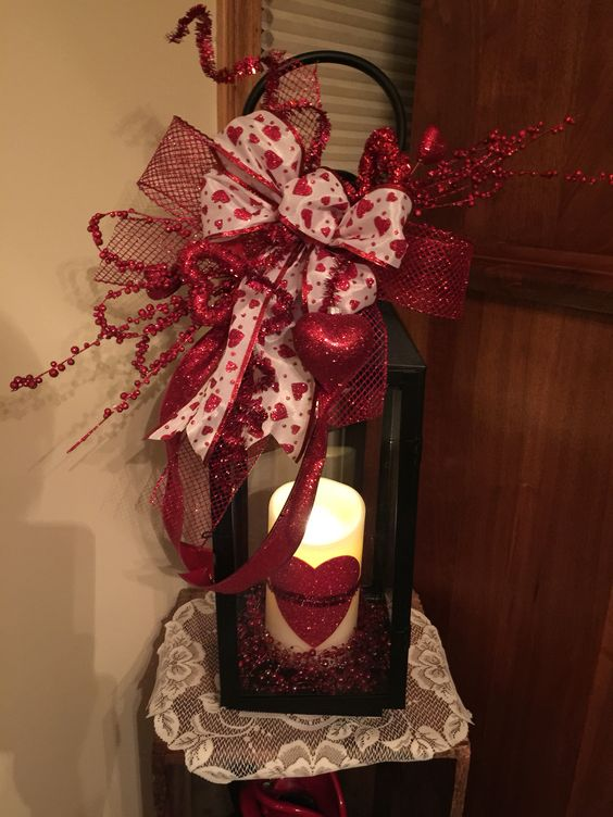 Valentine's Lantern