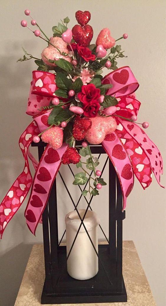 Valentines Lantern