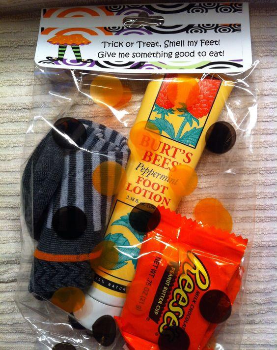 Halloween Gifts for Teachers